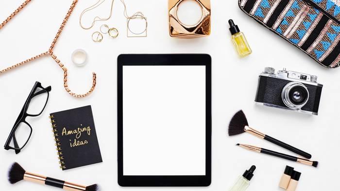 3 Perlengkapan Yang Diperlukan Untuk Menjadi Beauty Blogger